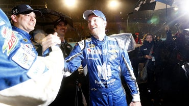 Where Does Dale Earnhardt Jr. Live Now?