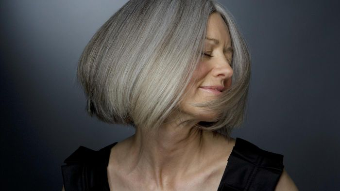 Where Can You Find Hairstyles for Women Over 50?