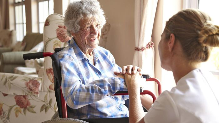 What Are Some Services Offered at Wellington Nursing Home?