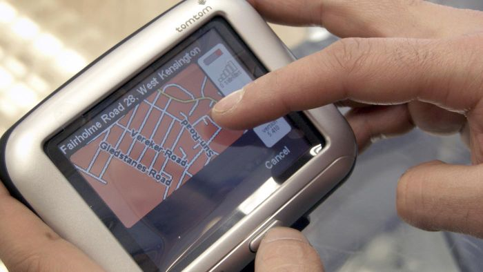 How are TomTom devices used?