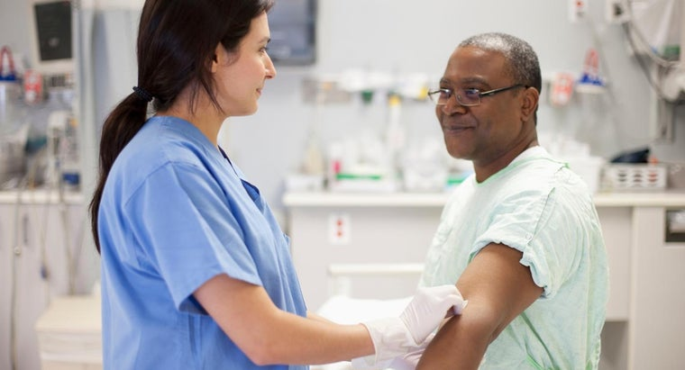 What Is the Normal Platelet Count for a Typical Adult Male?