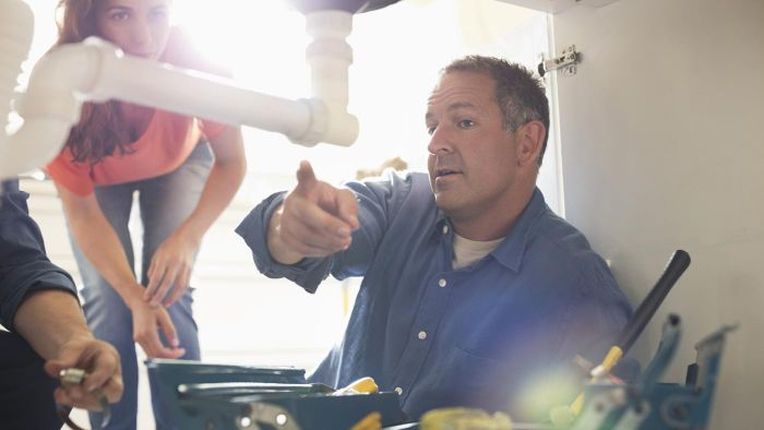 Where Can You Take Classes to Become a Licensed Plumber?