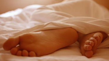 What Can Cause Ankle Cramps at Night?