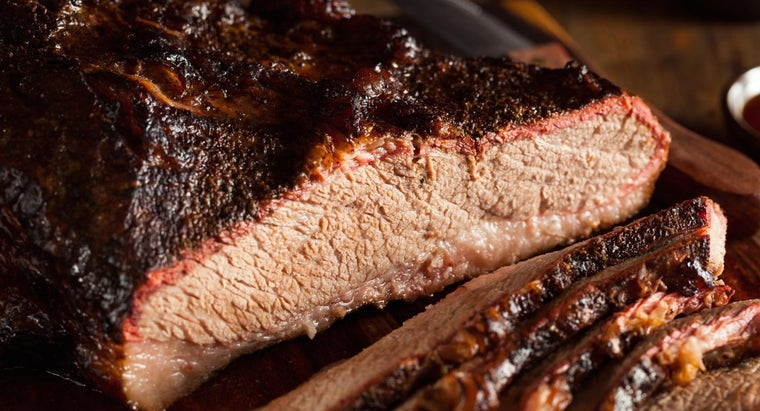 How Do You Slow-Cook Beef Brisket?