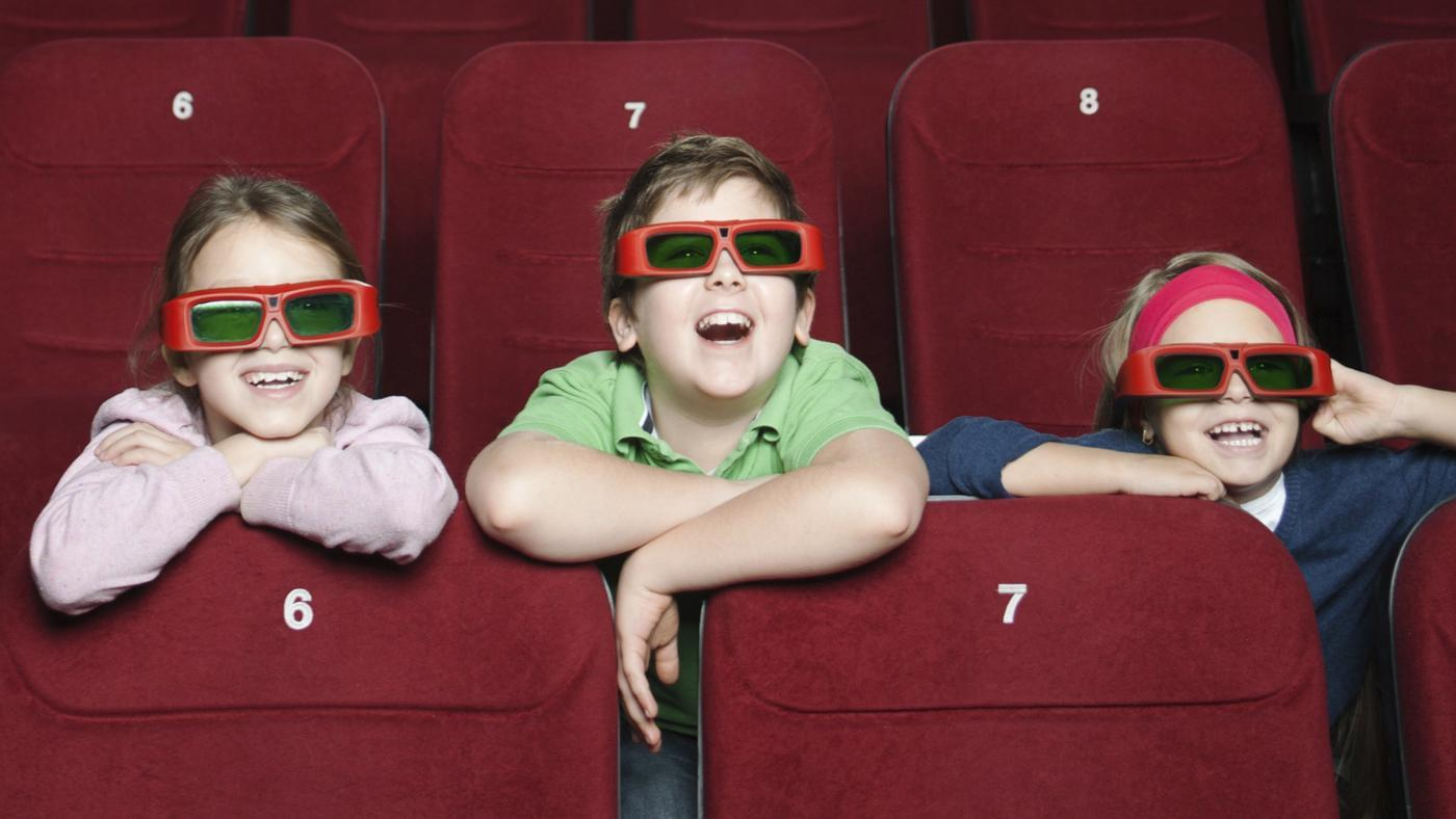 Is There Free Admission for Kids in Movie Theaters?