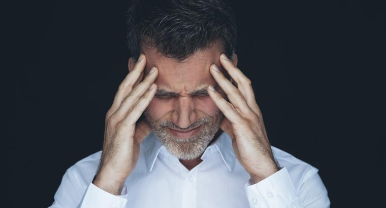 What Can Cause a Sudden Sharp Pain in the Head?