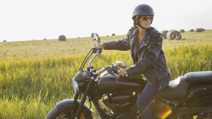 What Is the National Bikers Roundup?