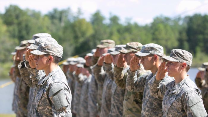 What Is the Army's Phonetic Alphabet?