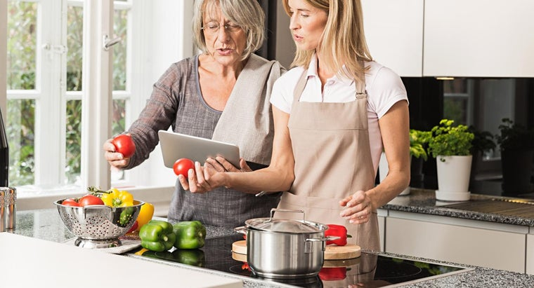 How Can You Find Recipes From Better Homes and Gardens Magazine Online?