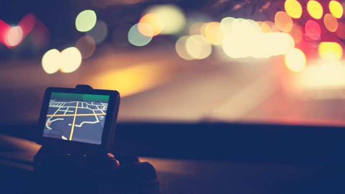 How Do You Update TomTom Maps?