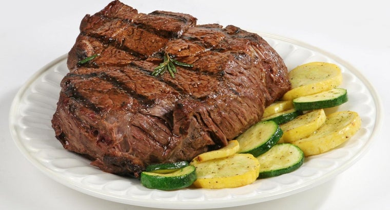 What Is a Chuck Roast Recipe for the Oven?