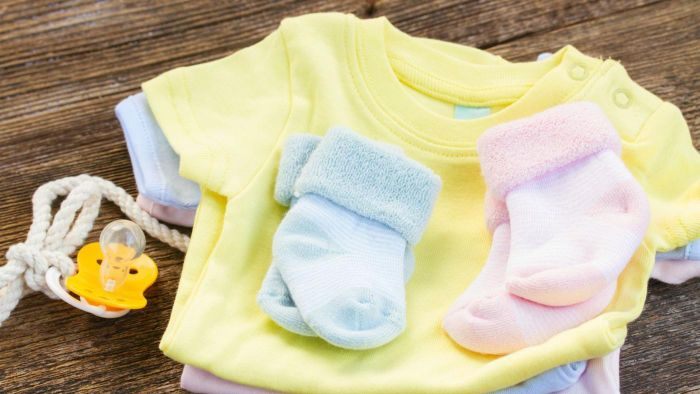 What Are Some Basic Items Needed for Caring for a Baby?