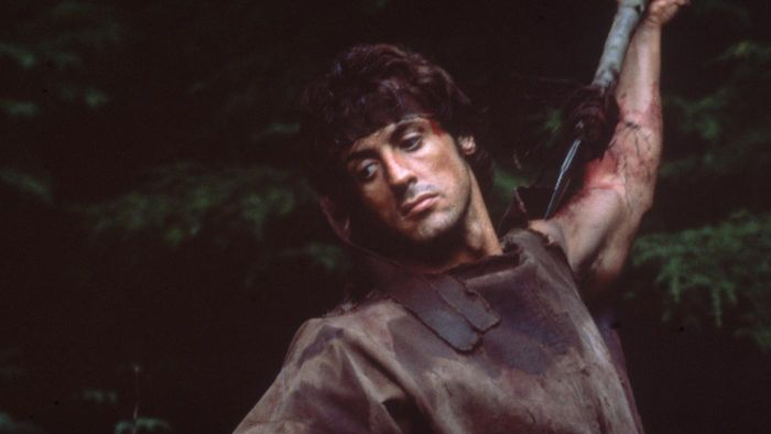 When Is the Movie Rambo 3 Released?