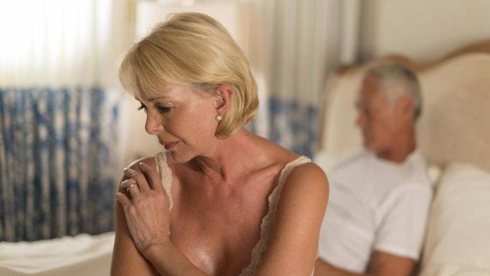 What Are the Common Symptoms of Menopause?
