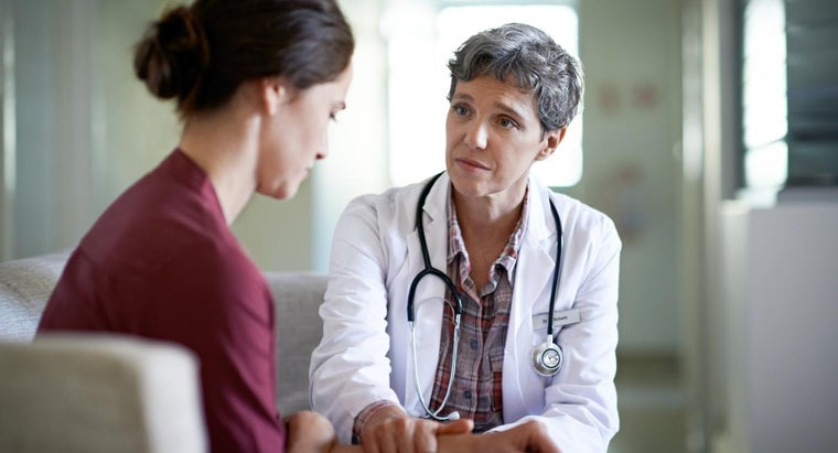 What Are the Symptoms of a Ruptured Ovarian Cyst?