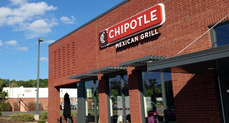 Does Chipotle Have an Online Order Form?