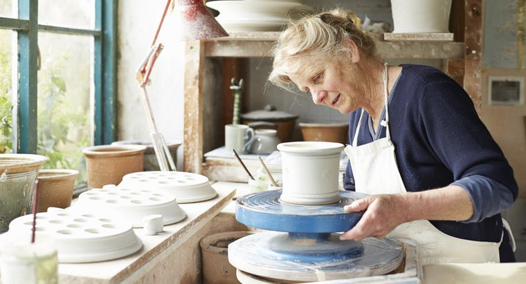 What Are Some Good Crafts for Seniors?