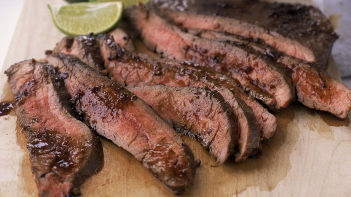 What Is an Easy London Broil Recipe for Beginners?