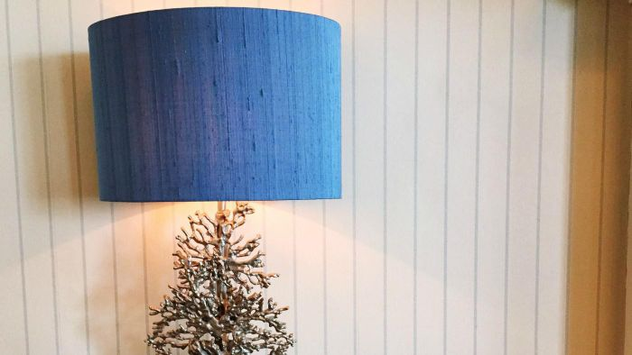 How Can You Make Your Own Lampshade?