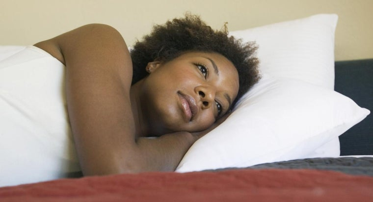 What Are Some Natural Cures for Insomnia?