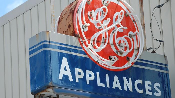 How Much Energy Do GE Appliances Use Yearly?