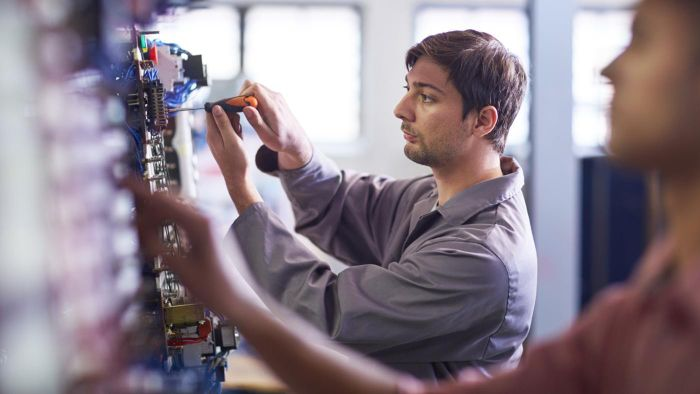 What Are Some Common Career Opportunities for Electricians?