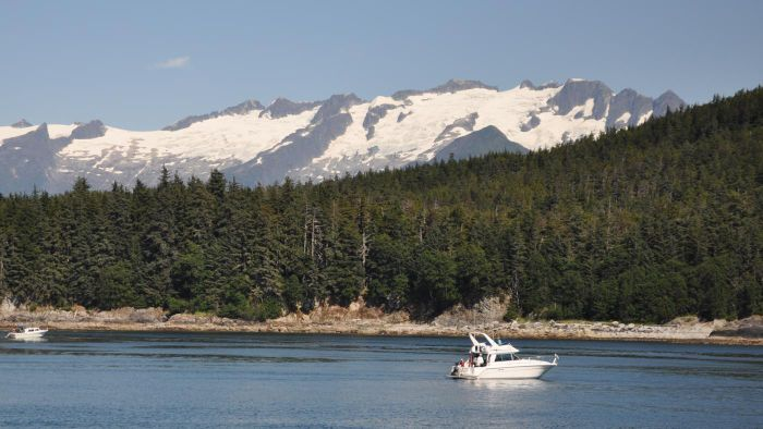 What Is the Ideal Season for Taking a Cruise to Alaska?