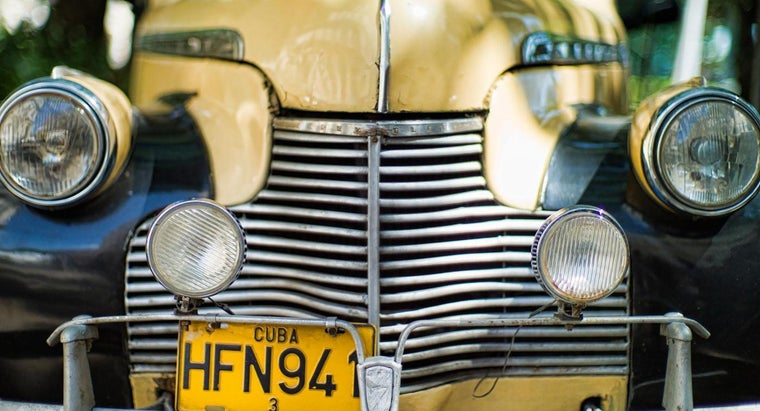 How Have Rules for Traveling to and From Cuba Changed Over the Years?