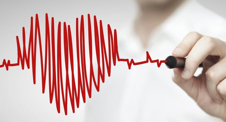 What Could Cause Heart Palpitations in a Woman?