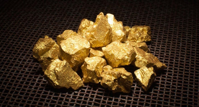 What Retailers Buy Gold Per Ounce?