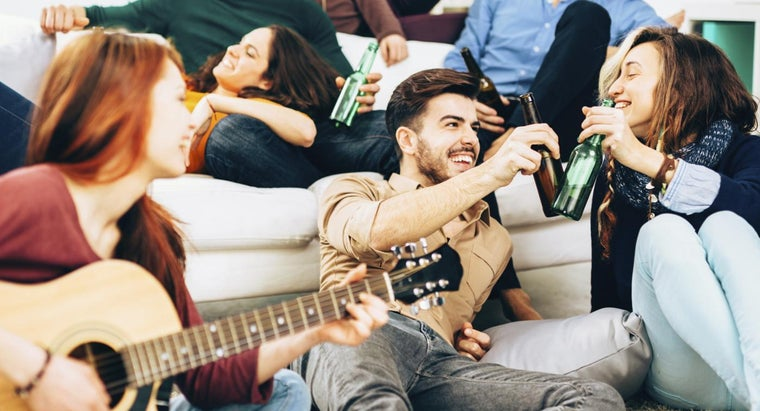 Is Possible to Rent Homes for Parties?