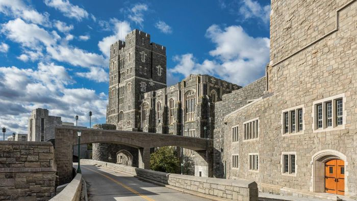 What Are Admission Requirements for West Point Military College?