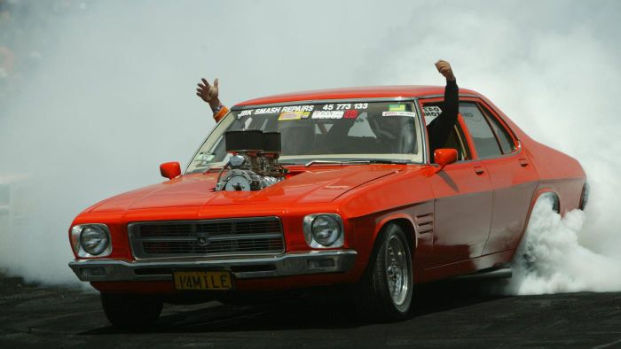 What Features Should You Look When Buying Used Drag Cars?