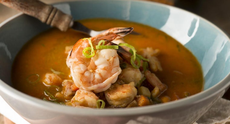 What Is an Easy Shrimp Bisque Recipe?