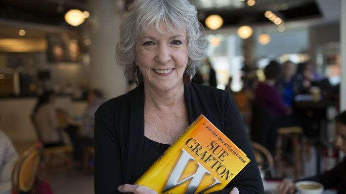Which of Sue Grafton's Books Is the Most Widely Read?