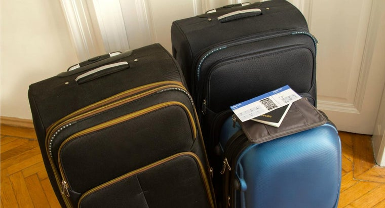 Is There a TSA Carry-on Weight Limit?