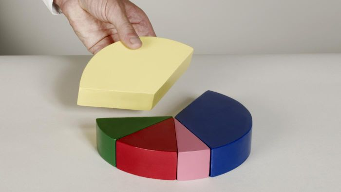 What Is a Good Way to Make Pie Charts Easily?