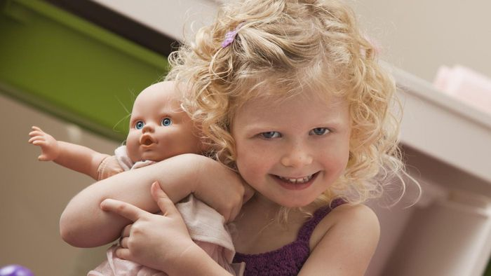 Are Baby Dolls Made of Silicone?