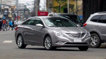 What Are Some Good Tires for a Hyundai Sonata?
