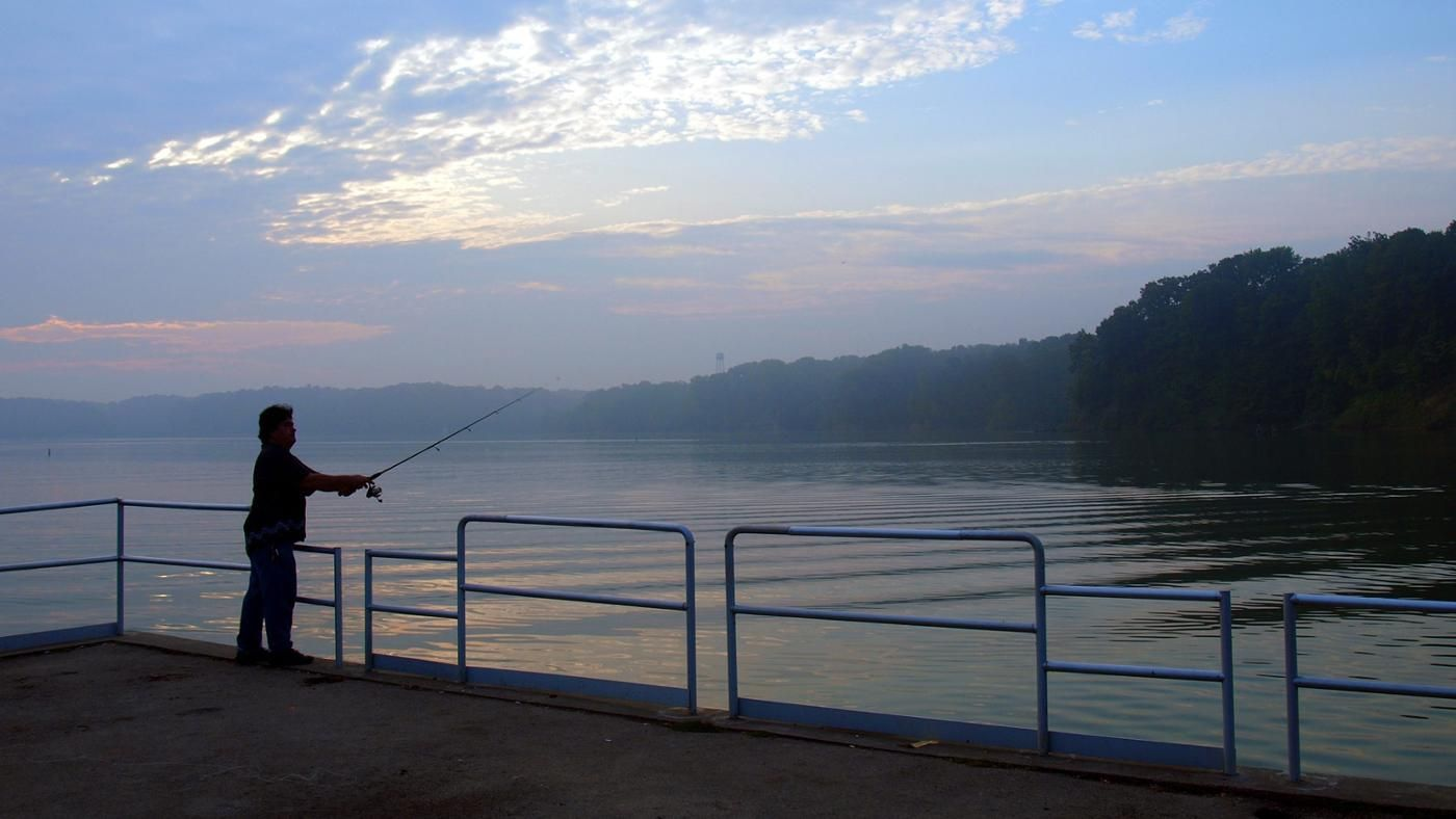What is the cost of an ohio fishing license for Texas non resident fishing license