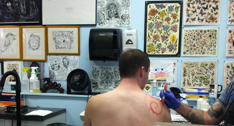How Do You Find Free Tattoo Designs?