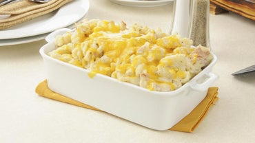 What Are Some Good Recipes for Cold Tuna Macaroni Salad?