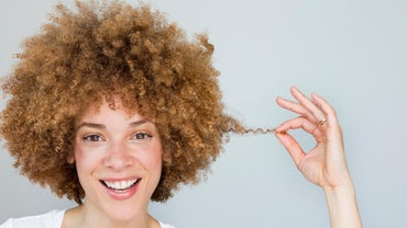 What Are Some Easy Hairstyles for Curly Hair?