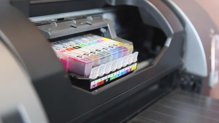 What are top-rated inkjet printers?