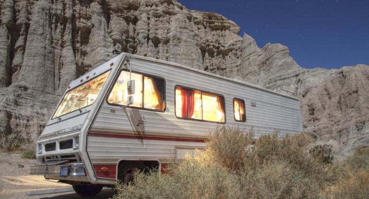 What Are Some Common Problems With Used RVs?