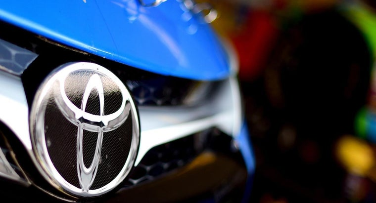 What Are Common Problems With a Toyota RAV4?