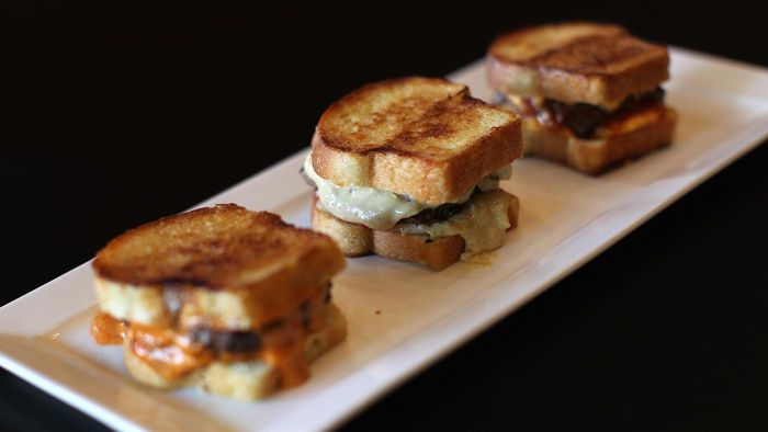 What Are Some Good Patty Melt Recipes?