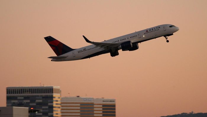 What Are Some Flights That Are Available Through Delta Air Lines?