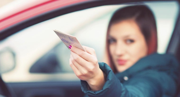Where Can You Get a Free Driver's License Check?