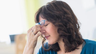 What Are Some Symptoms of Sjogren's Syndrome?